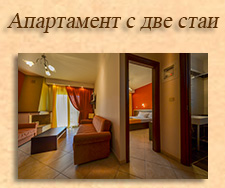 Kladis Club Holidays Apartment