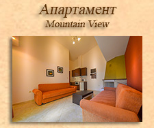 Kladis Club Holidays Apartment Mountain View