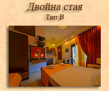 Kladis Club Holidays Studio Apartment B