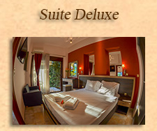 Kladis Club Holidays Suite Deluxe