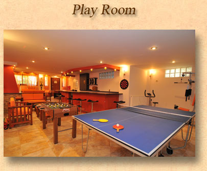 Kladis Club Holidays Play Room